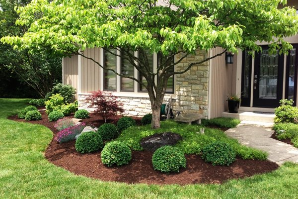 one source toledo lawn and landscaping services