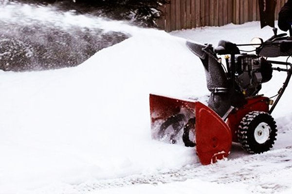 one source toledo snow removal plowing services