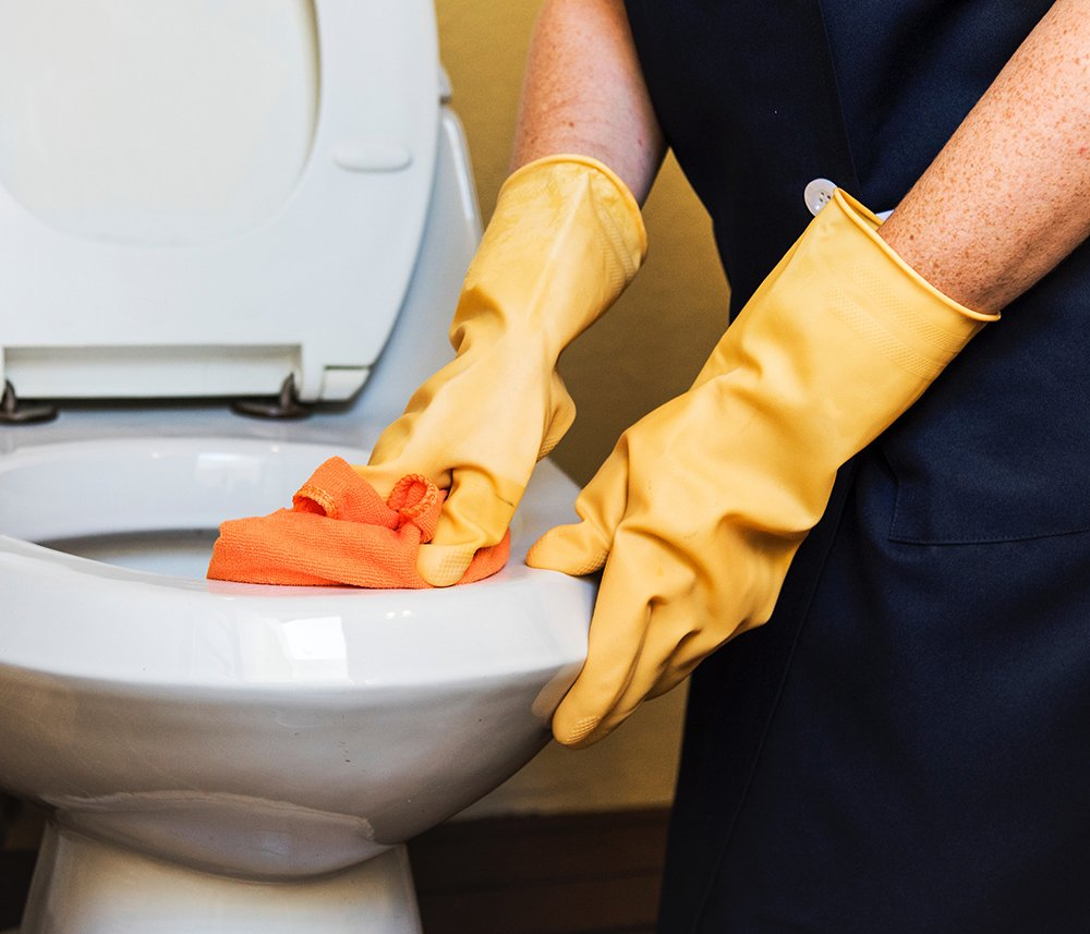 one source toledo janitorial cleaning services