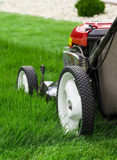 one source toledo lawn mowing services