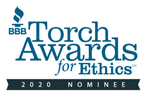 bbb 2020 torch award nominee one source toledo